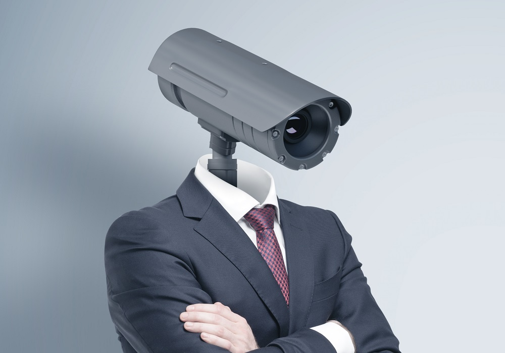 Should employers use surveillance tools on their own staff? | The Institute of Leadership & Mgt