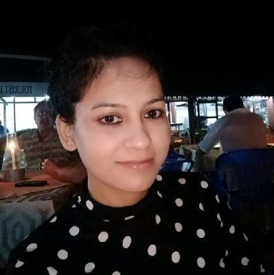 Shilpi Chugh (Head of HR, Dyson)