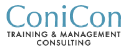 ConiCon Training & Management Consultant