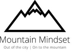 Mountain Mindset.