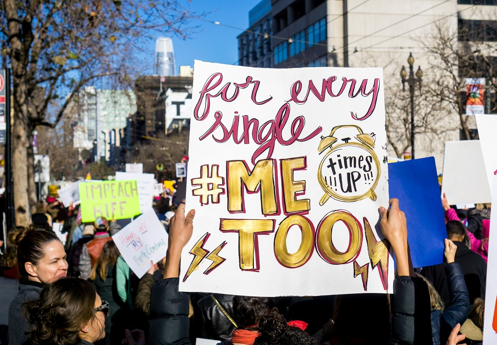 MeToo: How Should Firms Interpret It? | The Institute of